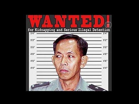 Экс-генерал по кличке «Мясник» арестован на Филиппинах (новости)