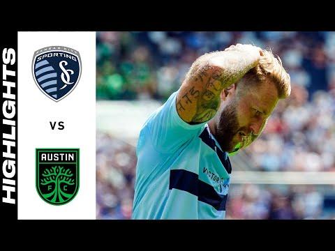 HIGHLIGHTS: Sporting Kansas City vs. Austin FC | June 12, 2021