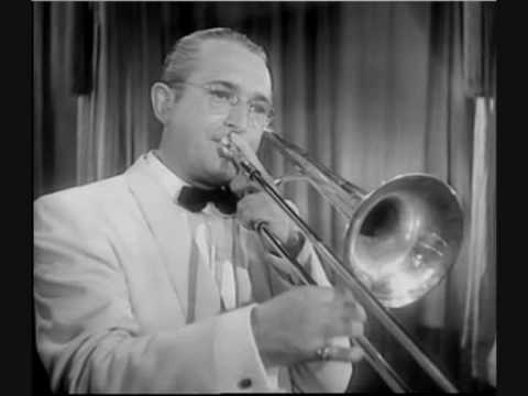 Tommy Dorsey – I'm Getting Sentimental Over You