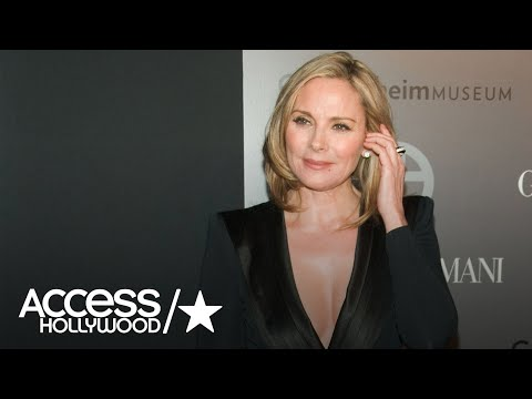 Kim Cattrall Unloads On 'Sex And The City' Work Hours, Co-Stars | Access Hollywood