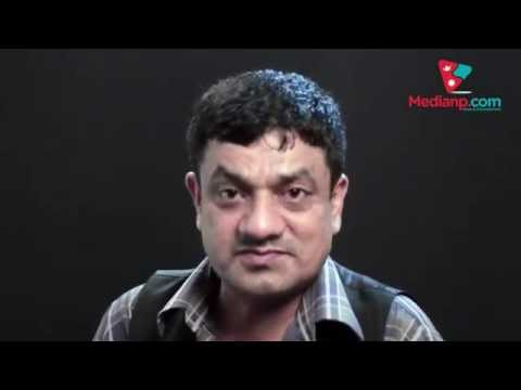 "Exclusive Hot Interview - Nabaraj Lamsal ""Only On"" Medianp Tv"