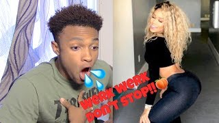 Official Davine Jay video of WERK WERK DON'T STOP CHALLENGE!!Subscribe to Davine Jay: http://bit.ly/SubDavineWatch More: https://www.youtube.com/playlist?list=PLwG0V2NeU4Dn7S20iD3PwFqq3v2TrOBc9Follow Davine Jay:Facebook: http://bit.ly/FBDavineJayInstagram: http://bit.ly/DavineIGTwitter: http://bit.ly/TweetDavineSnapChat: http://bit.ly/SnapDavineBusiness Inquiries: schwab@studio71us.comhttp://bit.ly/subKTKeelyWatch More Davine Jay:Popular Videos: https://www.youtube.com/playlist?list=PLwG0V2NeU4DkB84-yyii5ye7Mpgk41lDiLatest Uploads: https://www.youtube.com/playlist?list=PLwG0V2NeU4Dn7S20iD3PwFqq3v2TrOBc9SKITS: https://www.youtube.com/playlist?list=PLwG0V2NeU4DmK6dgE5S5H4ZaiXHKf_KBTSTORYTIME: https://www.youtube.com/playlist?list=PLwG0V2NeU4DlUEe0P3BJ76mjaOI6LrImdAbout Davine Jay: Davine is from Philadelphia, PA. He loves making great and enjoyable content for his viewers! Davine is very active with his Subscribers and following as he interacts with them throughout all of his social media and on YouNow. His Channel is growing very fast, if you have yet to subscribe, then subscribe now as his videos are getting more entertaining each day!
