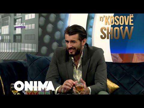 n'Kosove Show - Labinot Tahiri