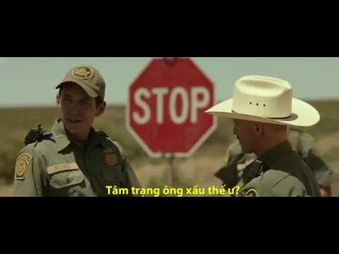 Tội Ác Vùng Biên -Transpecos Full HD