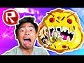 ESCAPING THE PIZZERIA! | Roblox