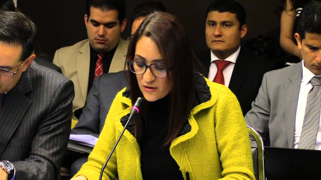 Situaci�n general de derechos humanos en el estado de Guerrero, M�xico