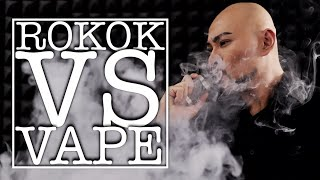 Video VAPE VS ROKOK LEBIH BAIK MANA BUAT GUE? (And the myth of cancer) MP3, 3GP, MP4, WEBM, AVI, FLV Juli 2018