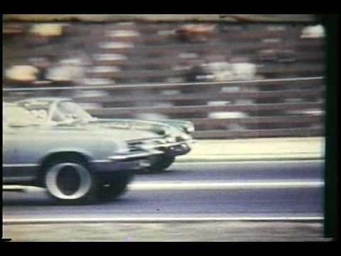 Old Drag Racing Part 1