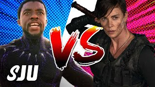 Disney+ vs Netflix: Can the Mouse Ever Win?   SJU by Clevver Movies
