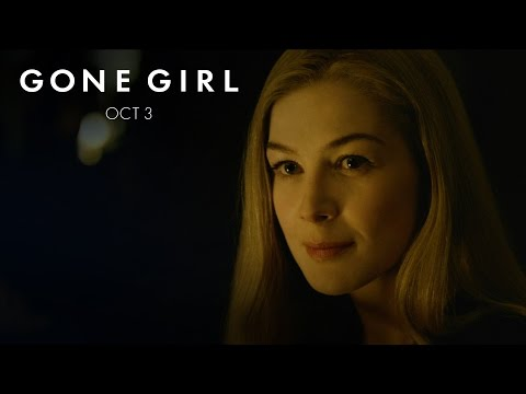 Gone Girl ('Vow' Trailer)