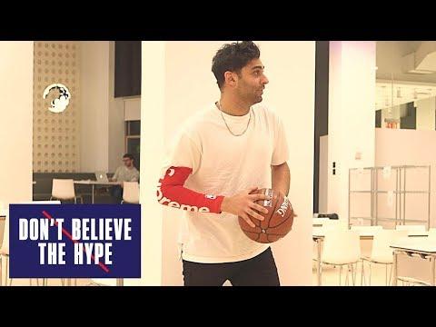 Youth Arm Sleeve Basketball