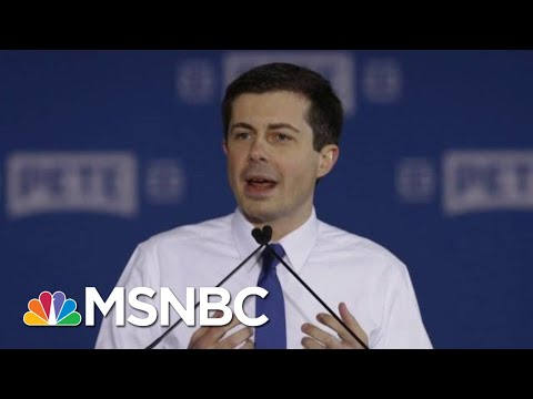 Joe: Mayor Pete Buttigieg Not Afraid To Let Americans See Who He Is | Morning Joe | MSNBC