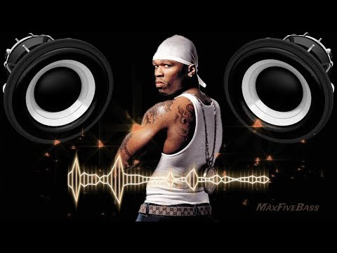 50 Cent - Disco Inferno (1DAFUL Remix) (BASS BOOSTED)