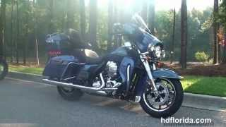 3. New 2014 Harley Davidson Electra Glide Ultra Limited Motorcycles for sale