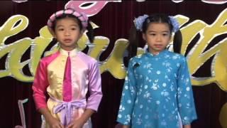 Kid Contest_62_Hai An 9 Tuoi - Hai Chau 8 Tuoi Story in English 6min