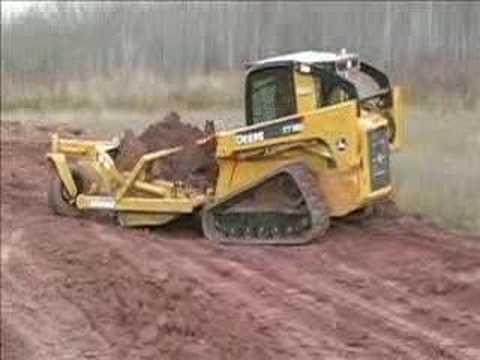 The Ground Hog Scraper!!!