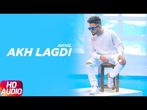 Akh Lagdi | Audio Song | Akhil | Desi Routz |
