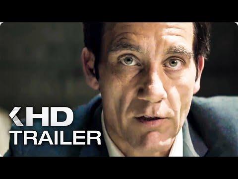 ANON Trailer (2018) Netflix