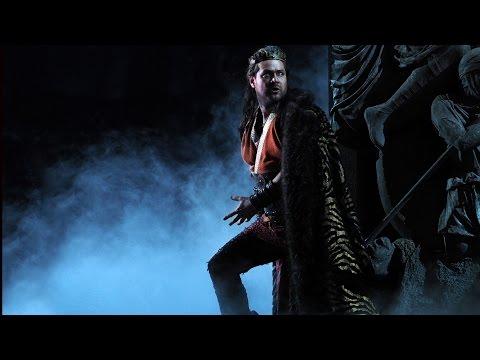 Attila, le flamboyant opéra de jeunesse de Giuseppe Verdi