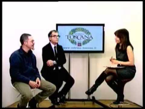 Prima puntata della trasmissione dedicata al programma promosso da Regione Toscana e Unioncamere in collaborazione con Confesercenti.