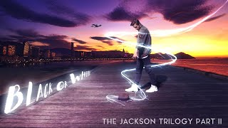 Michael Jackson - Black Or White / Presented By Tobias Ellehammer - YouTube