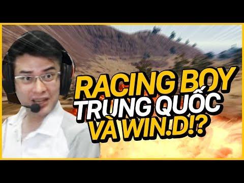 Win.D gặp phải RACING BOY TRUNG QUỐC !? | CƯỜI RỤNG TRỨNG CÙNG WIN.D - Thời lượng: 8 phút, 33 giây.