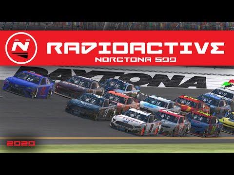 NORC Radioactive: 2020 NORCTONA 500
