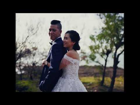 Prewedding anh Huân - Wild Trip