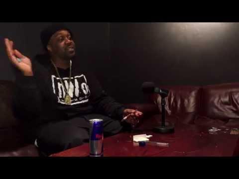 Smoke DZA talks Polo, Favourite Artists and Impersonates Jadakiss