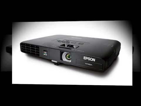 Buy Epson PowerLite 1761W VDO Reviews