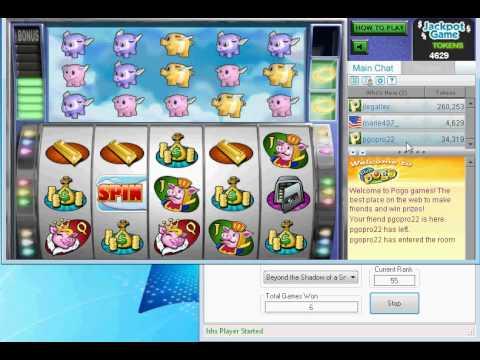 Pogo games free download