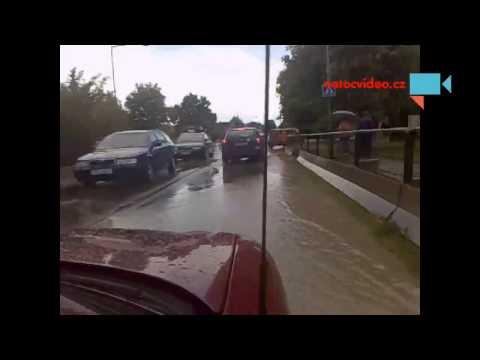 Povodne 2013