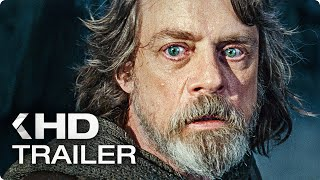 Video STAR WARS 8: Die Letzten Jedi Trailer 2 German Deutsch (2017) MP3, 3GP, MP4, WEBM, AVI, FLV Oktober 2017