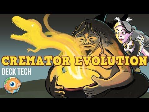 Instant Deck Tech: Cremator Evolution (Modern)