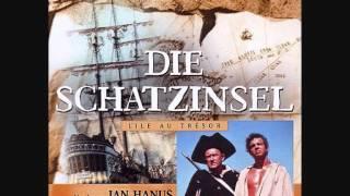 Die Schatzinsel (1966) - Filmmusik