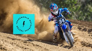1. First Impression of the 2019 Yamaha YZ85