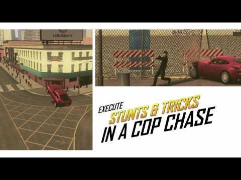 Driver: San Francisco - Vidéo de la démo