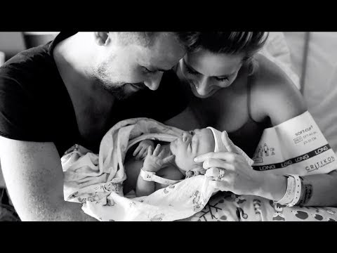 Caleb + Kelsey: When I Pray For You: Beckett's Birth Video