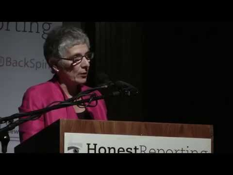 western - Video of the HonestReporting event at our headquarters in Jerusalem, August 27, 2014, featuring Melanie Phillips.