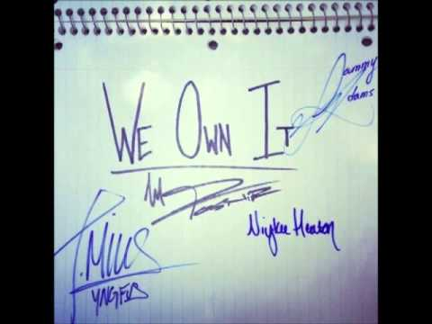 Mike Posner - We Own It (Remix) Ft.Niykee Heaton,T. Mills,Sammy Adams