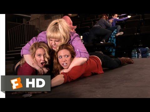 Pitch Perfect (6/10) Movie CLIP - Bella Fight (2012) HD