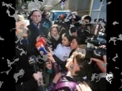 fotoebi - Bidzina Ivanishvilis nacnobi da ucnob fotoeb 2.