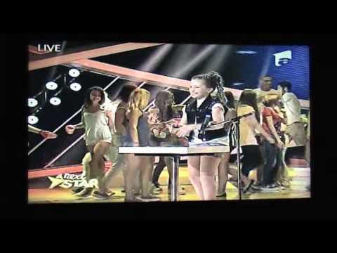 Diandra Bancu - Next Star