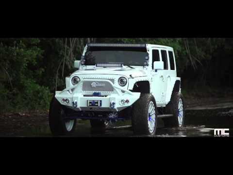 Jeep Wrangler • Vellano Wheels