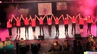 Meudon France  City pictures : Demo Zumba ALC 92 Meudon France Juin 16' ados+adultes