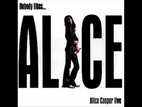 Tekst piosenki Alice Cooper - Ain't That Just Like A Woman po polsku