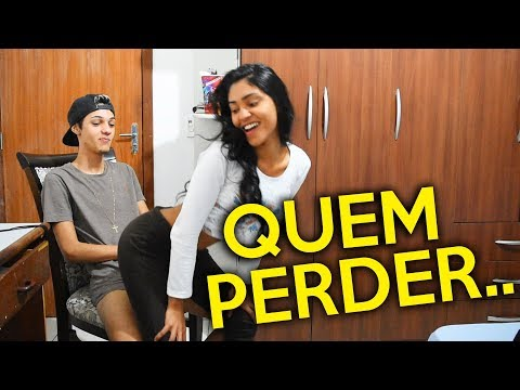 Video DESAFIO MAIS BRABO DE TODOS download in MP3, 3GP, MP4, WEBM, AVI, FLV January 2017