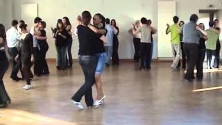 Kizomba Isabelle&Félicien * Mika Mendes - Dam bo amor *