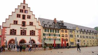 Freiburg im Breisgau Germany  city pictures gallery : FREIBURG IM BREISGAU, GERMANY