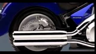 7. 2015 Honda Stateline FirstLook Concept Cruiser Bike Review Pricing Specs Overview